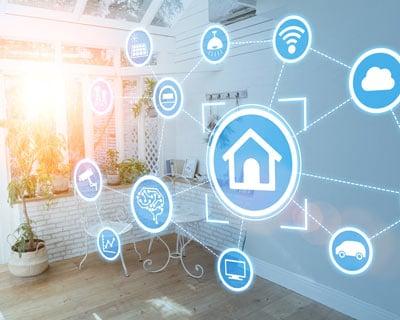 rfid smart home anwendungen