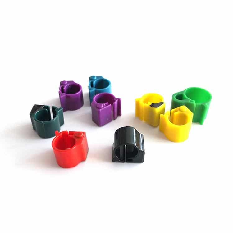RFID Bein-Tag in verschiedenen Farben